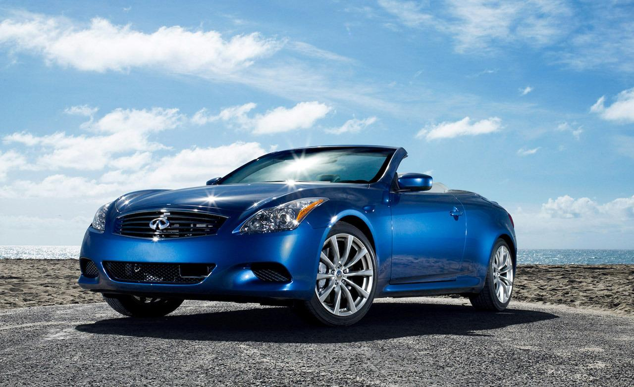 Infiniti G37 convertible photo Wallpaper For Phone Wallpaper