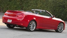 Infiniti G37 Convertible photo Is A Black 2009 free download image