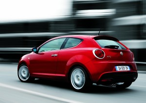 Alfa Romeo MiTo 9d High Resolution Image Desktop Backgrounds