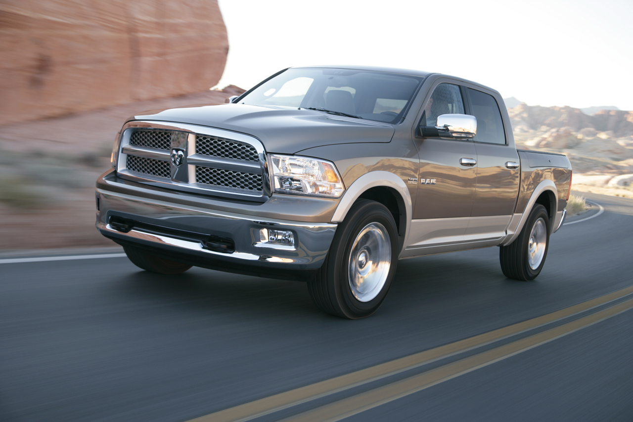 Dodge Ram pickup has announced the pricing for the all-new Wallpaper HD Download Wallpaper