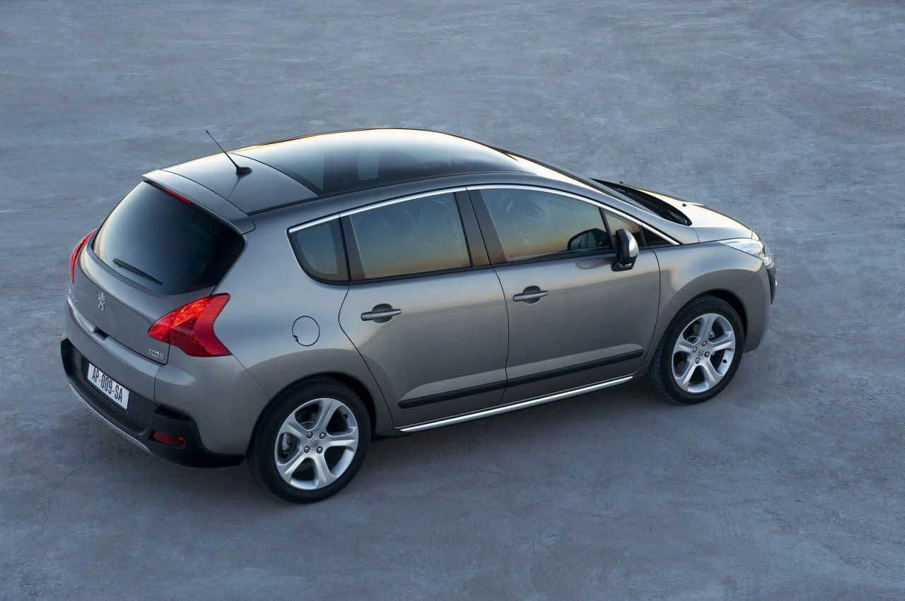 Peugeot 3008 Picks Up New Features Capped Servicing Wallpapers Download