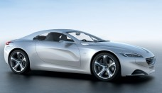 Peugeot SR1 Concept Car Motor Show Wallpapers Download