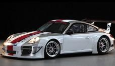 Porsche 911 GT3 R wide Wallpapers Desktop Download