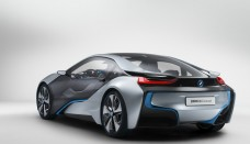 BMW i8 Concept image editor free download