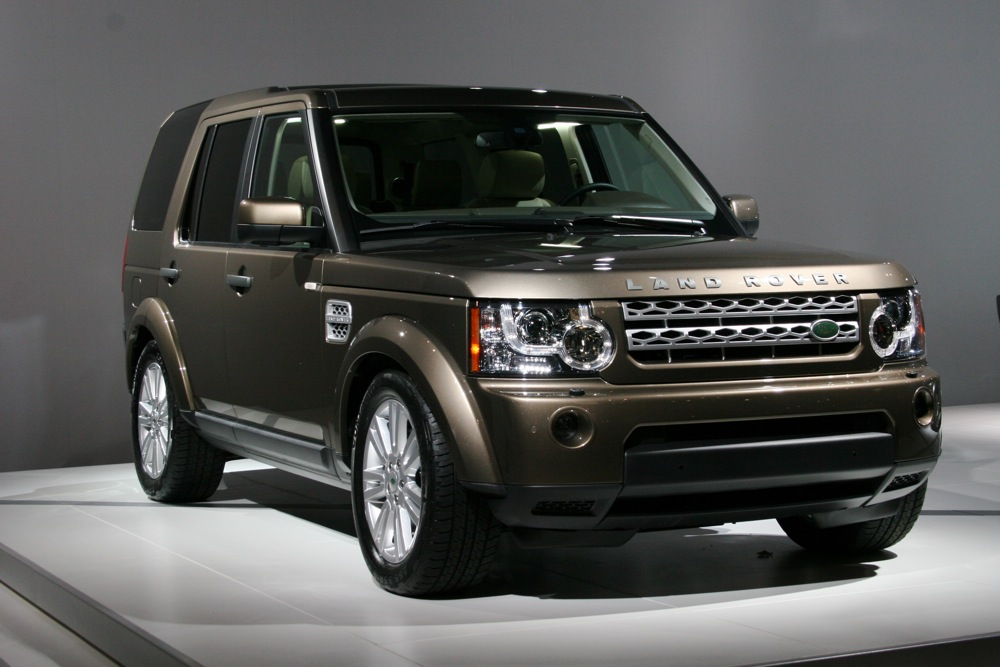 Land Rover LR4 Pictures like the rest High Resolution Image Wallpapers Download Wallpaper