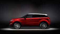 Land Rover Range Rover Evoque 5 Door Side Wallpapers Desktop Download