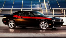 dodge challenger is more imposing than ever Wallpapers Desktop Download