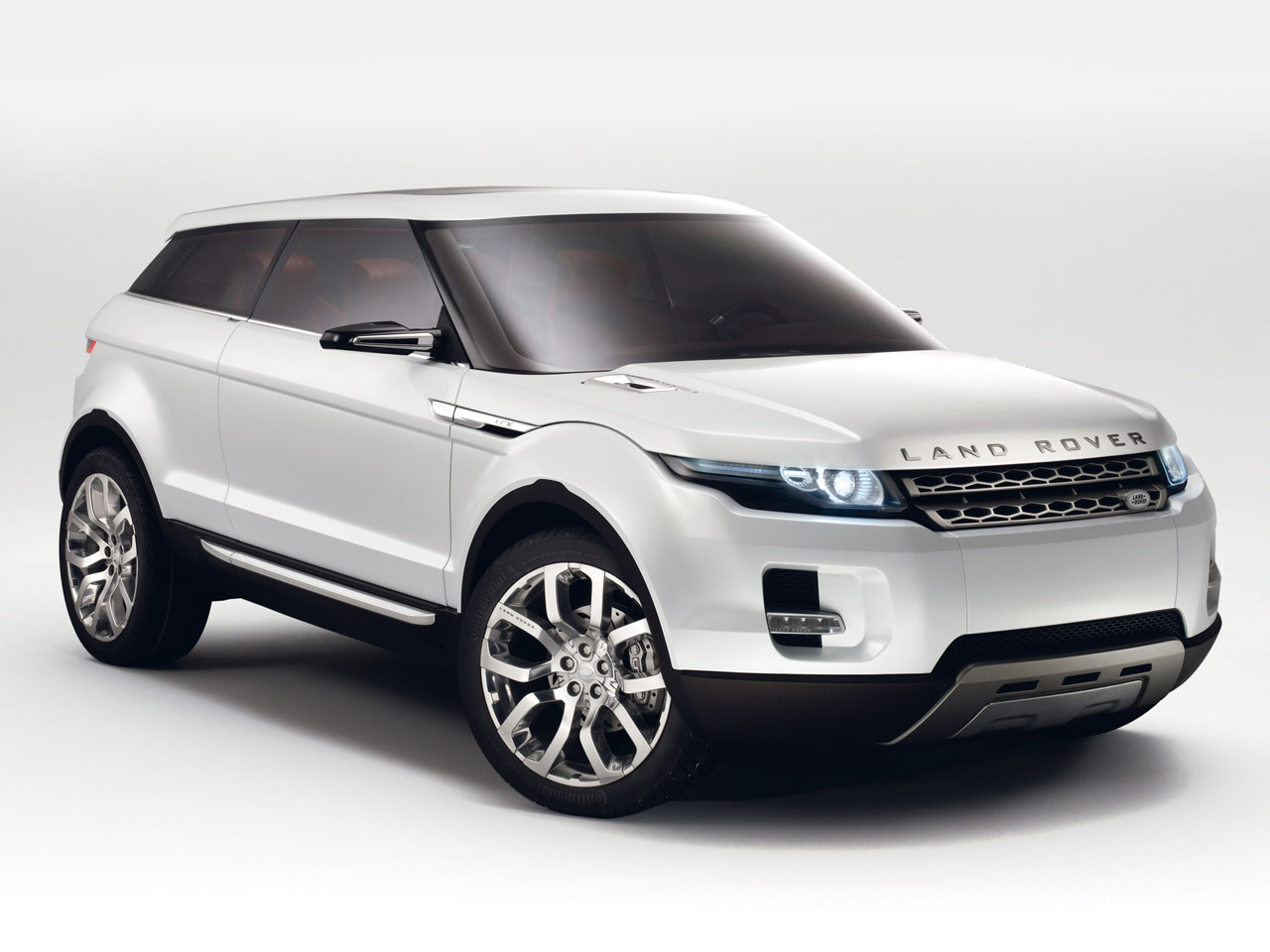 Land Rover Range Rover Evoque Review Free Download Image