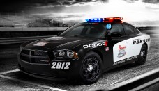 Dodge Charger Pursuit disponibl Wallpaper Backgrounds