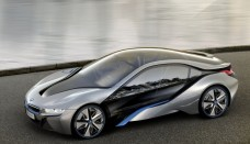 2012 BMW i8 Concept Pictures free image download