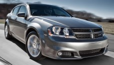 Dodge Avenger R/T and 300 Lifestyle Models at New Chrysler Debuts High Resolution Image Desktop Backgrounds