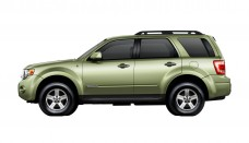 Ford Escape Hybrid SUV Base 4dr Front wheel Drive Exterior 3 High Resolution Wallpaper Free