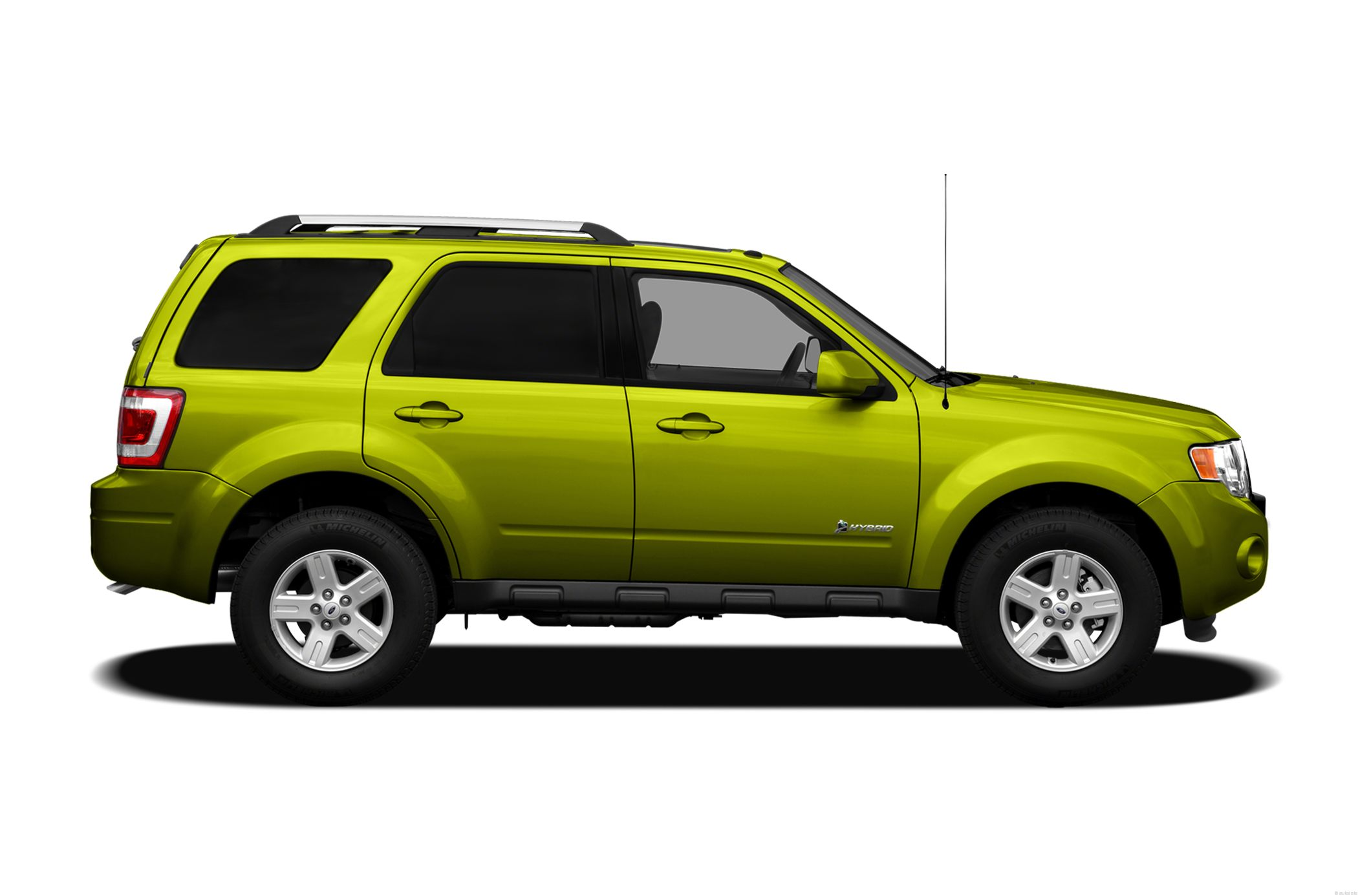 Ford Escape Hybrid SUV Base 4dr Front wheel Drive Photo Free Download Image