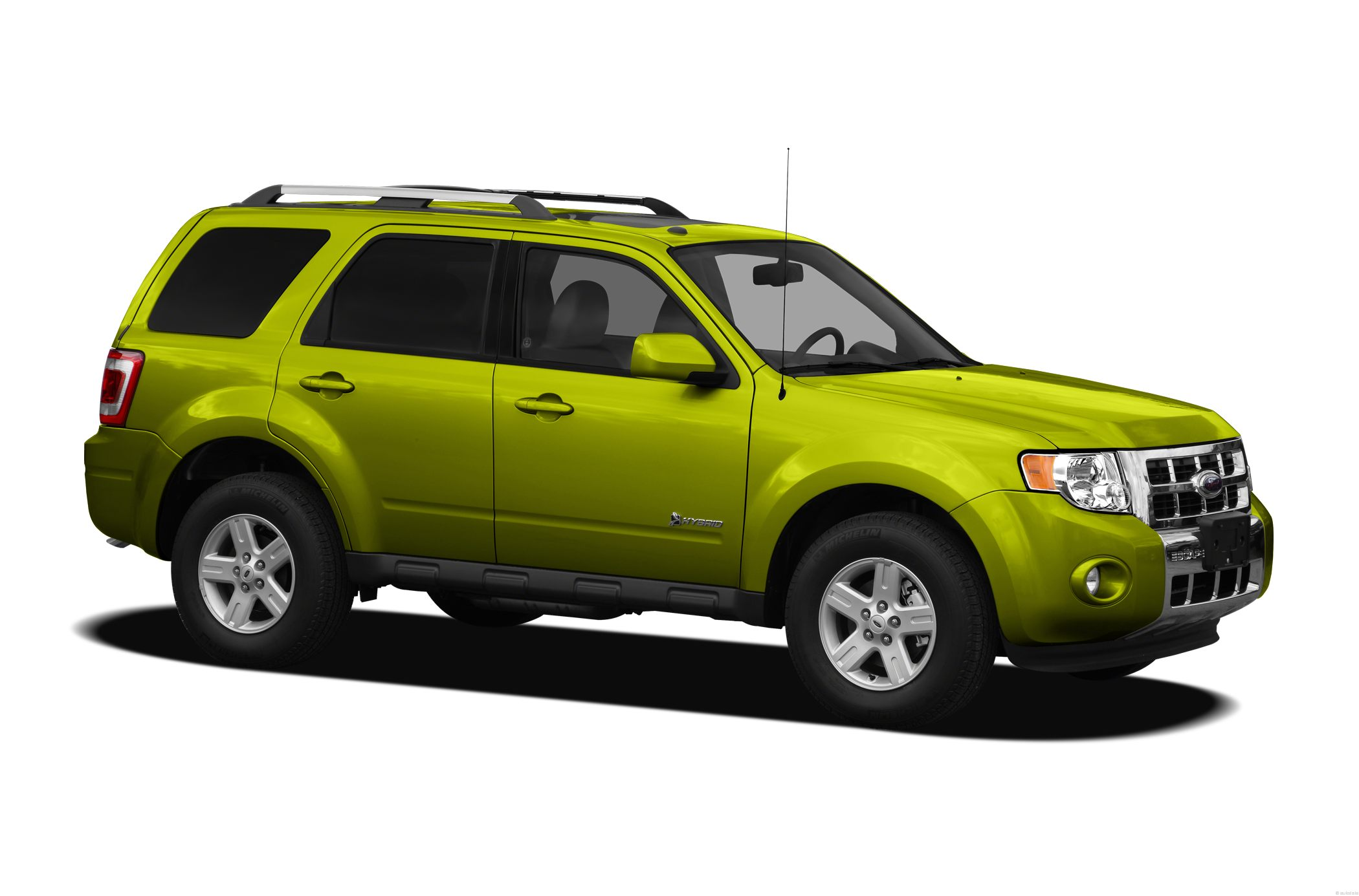 2012 Ford Escape Hybrid SUV Base 4dr Front wheel Drive Photo Free Download Image