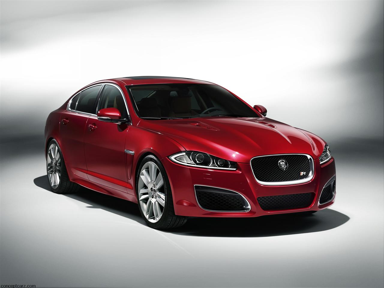 Jaguar XFR Price Sedan Image information  Free Download Image Of