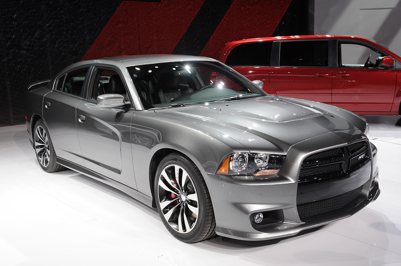 dodge charger srt8 Desktop Backgrounds