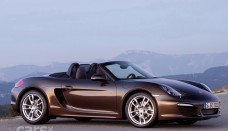 New Porsche Boxster Photo Gallery Wallpapers Desktop Download