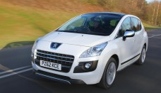 Already VED free Peugeot 3008 HYbrid4 the first full diesel Free Download Image Of