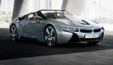 BMW i8 Concept Spyder Debuts In Beijing eDrive Announced image converter free download