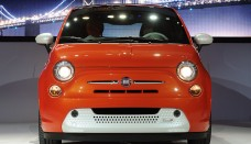 fiat 500e electric vehicle review Free Picture Download Image Of