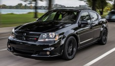 Dodge Avenger Blacktop Announces Blacktop Special Editions High Resolution Image Desktop Backgrounds