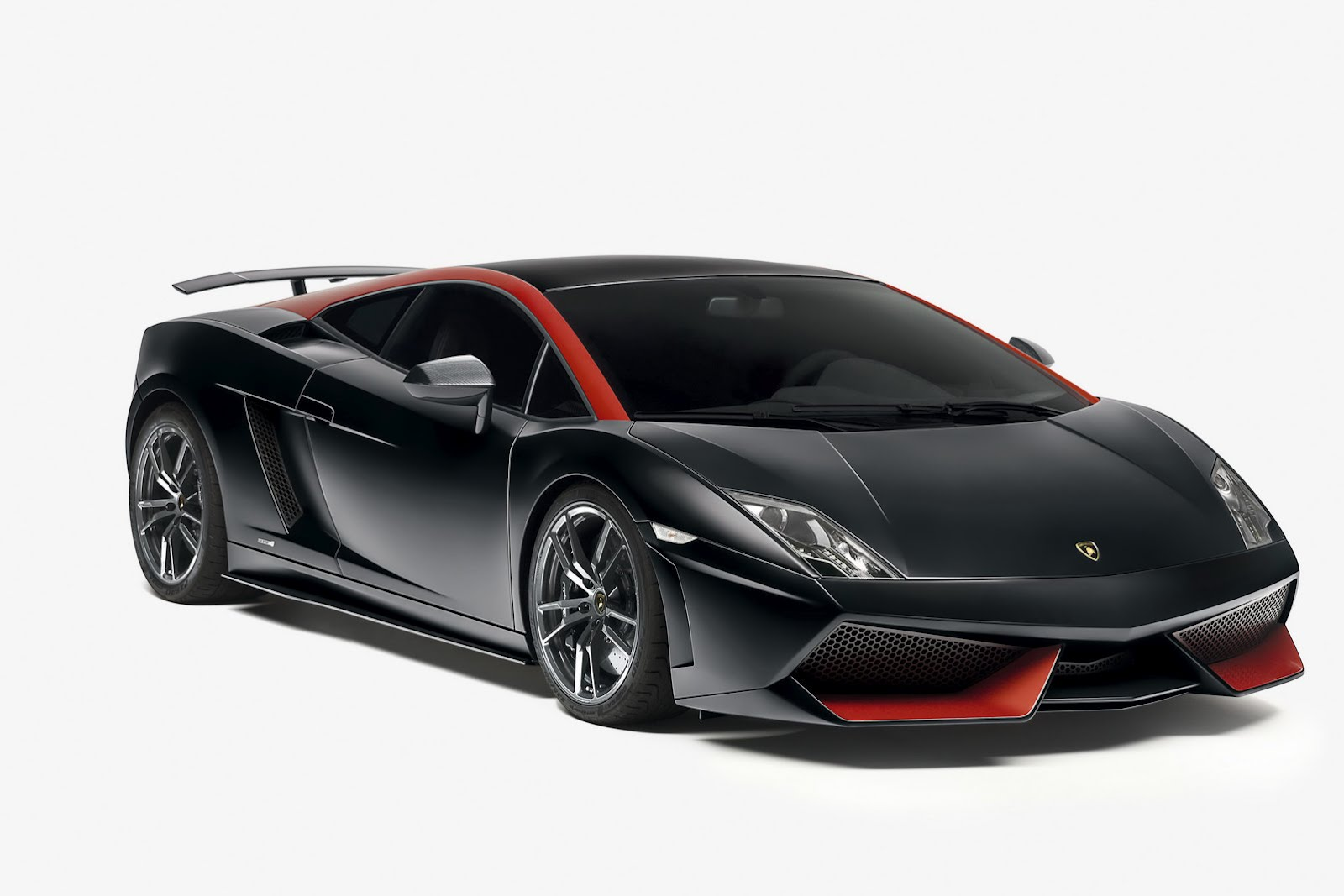 lamborghini 2013 Facelifts Gallardo LP 560-4 that Also Gains New image download free