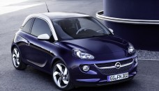 Opel Adam Photo Available Next Week Wallpaper Backgrounds