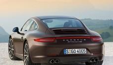 Porsche 911 Carrera 4 i 4S Wallpapers HD