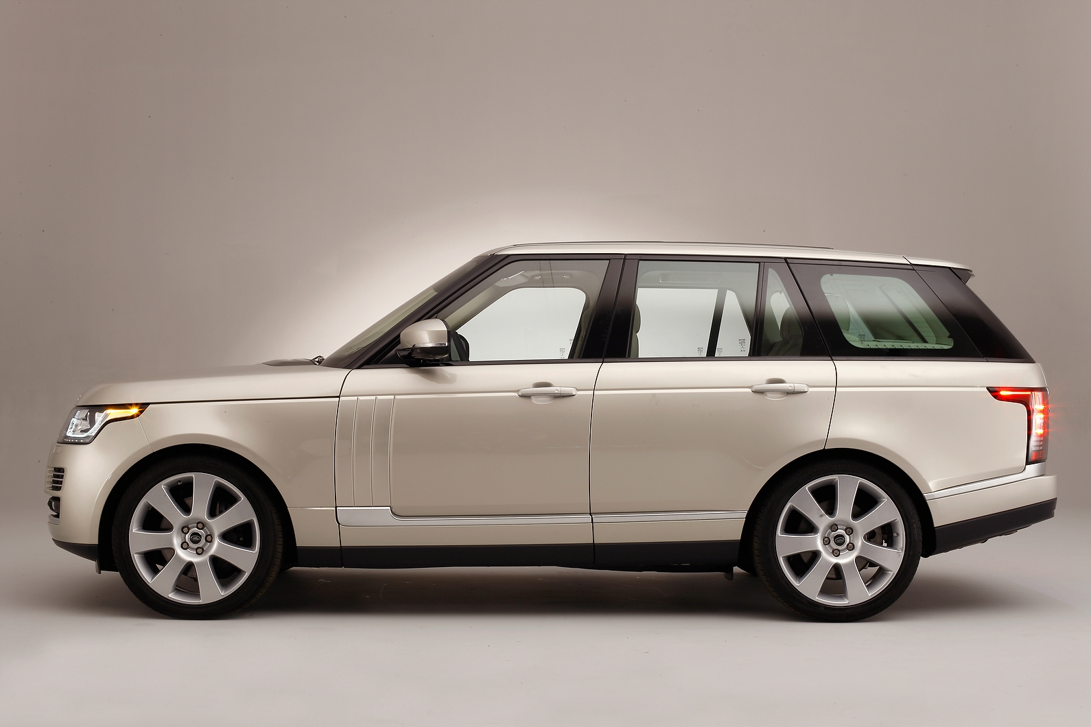 The all new Range Rover The best SUV Free Download Image