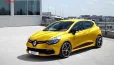 Renault Clio 4 RS Desktop Backgrounds