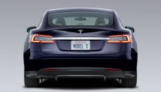 Tesla Model S Sedan Image Free Download Image Of