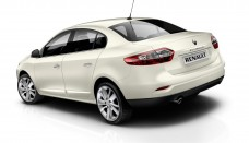 Yeni Renault Fluence Desktop Backgrounds