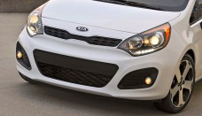 Kia Rio SX Hatchback to Offer Manual Transmission Photo Gallery free image download