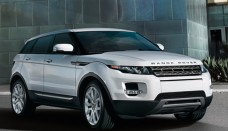 Land Rover Range Rover Evoque pure in new Car Pictures Wallpapers Backgrounds