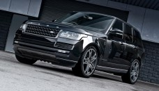 Land Rover Range Rover by A. Kahn Design Car Pictures Wallpapers Backgrounds