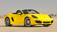 Porsche Boxster S Photo Gallery Wallpapers HD