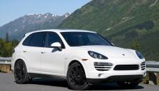Porsche Cayenne Diesel First Drive Related Gallery Desktop Backgrounds