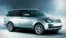 Land Rover Range Rover xl High Resolution Image Wallpapers Download