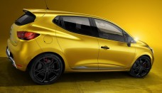Renault Clio RS 200 EDC High Resolution Image Wallpapers Download