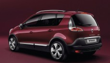 renault scenic xmod Car High Resolution Image Download
