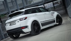 Land Rover Range Rover Evoque with PD650 aerokit by Prior Design High Resolution Image Wallpapers Desktop Download