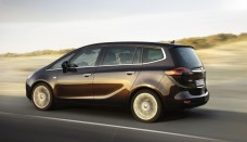 Opel Zafira information and images Wallpapers HD