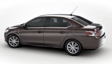 Peugeot 301 Global Small Sedan Revealed Introduces New Naming Photo Gallery Wallpapers HD