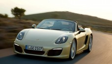 porsche boxster Having flip flopped the idea for years Wallpapers HD