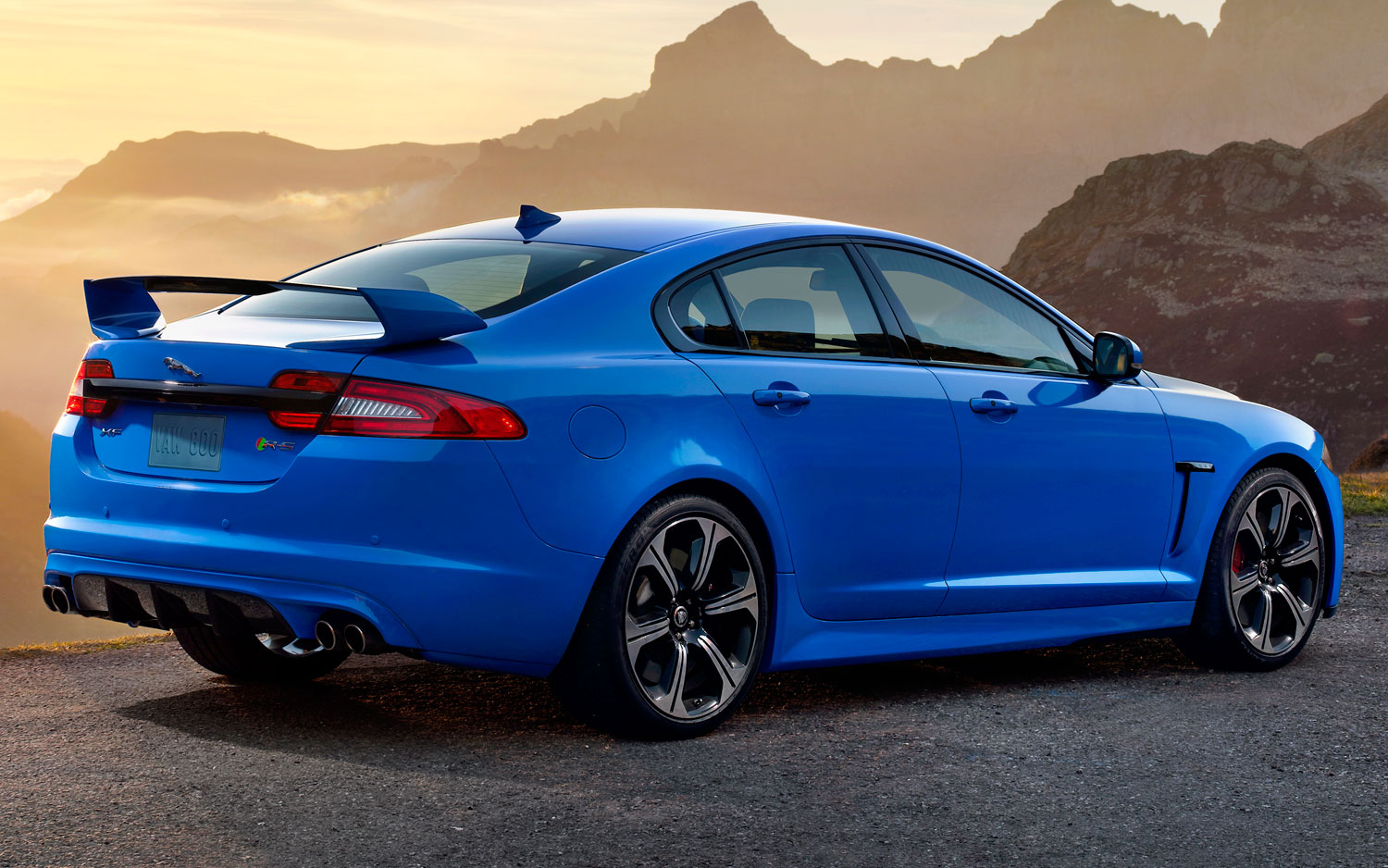 jaguar xfr s price now that lineup offers an eight speed Free Picture Download Image Of