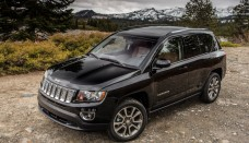 Jeep Compass and Jeep Patriot Make Detroit Debut Free Download Image Of