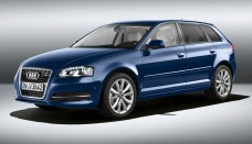 Audi European A3 Sedan Spy Shots High Resolution Wallpaper Free