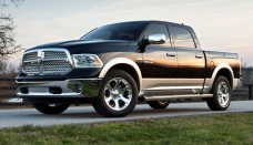 2014 Dodge Ram 1500 Wallpaper Backgrounds