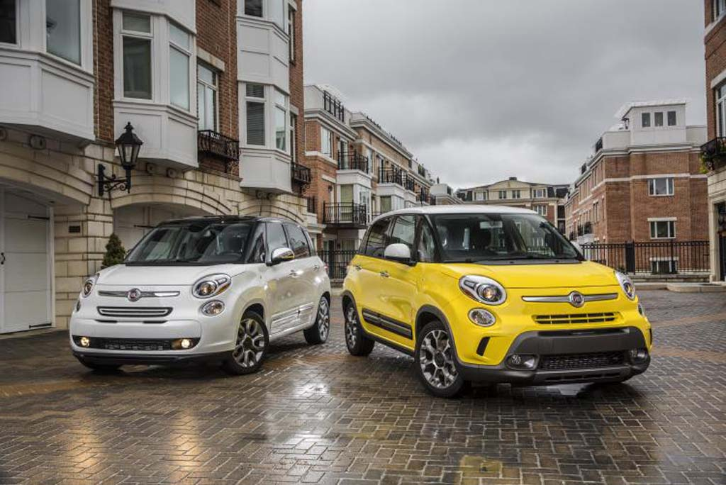 The standard Fiat 500L pop with the Trekking and Lounge version specifically image converter free download