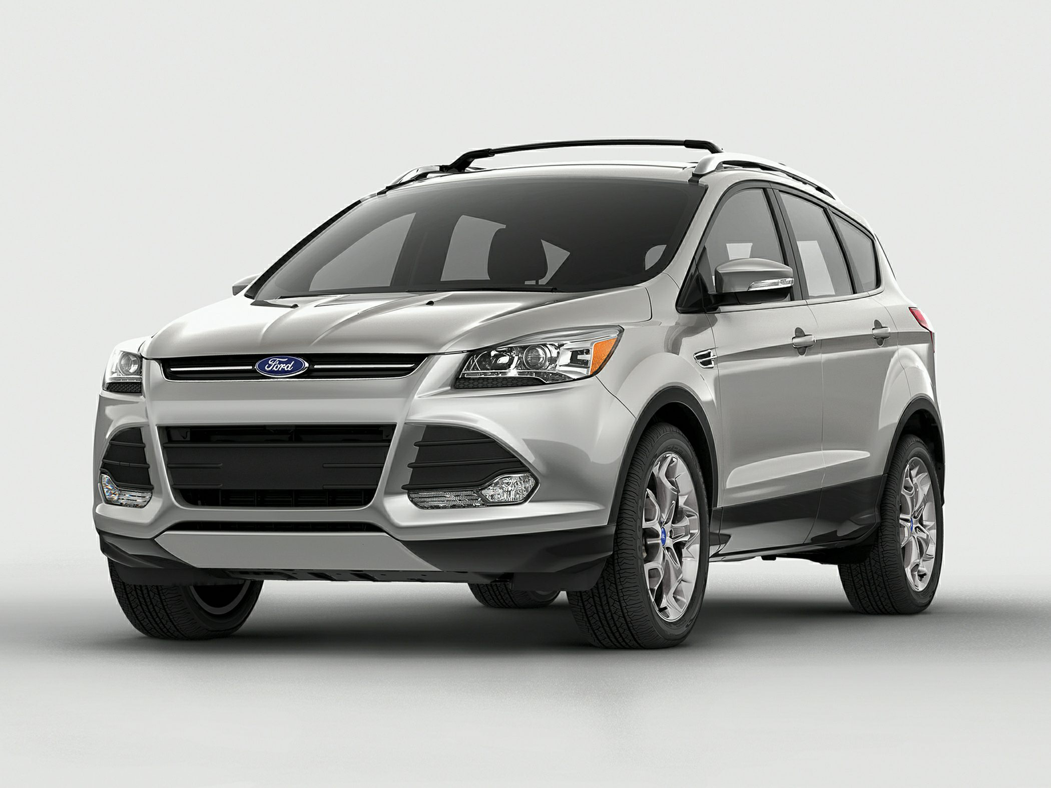 2014 Ford Escape Hybrid Free Download Image